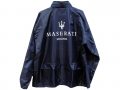 """Куртка с логотипом """"Maserati"""""""