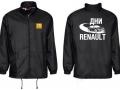 """Куртка с логотипом """"Renault"""""""